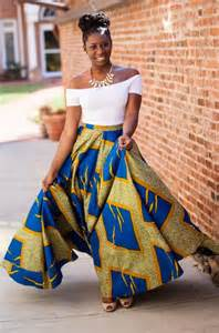50 fabulous modern ways to wear african fabric black girl with long