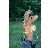 Picture Of The Day How To Shoot A Compound Bow  Total Pro Sports