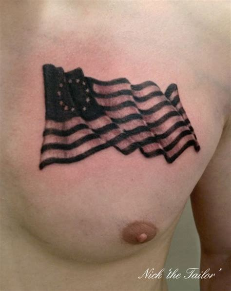 small american flag tattoo 50 best flag tattoos