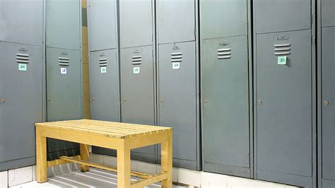 locker room hijinks pro wrestlers won t tolerate those who step out of line in the locker room fox sports