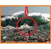 Biggest Tsunami In The World Largest Monster Worst