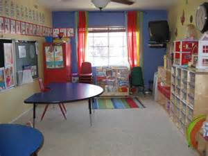 Pictures of Homeschool Classroom Ideas