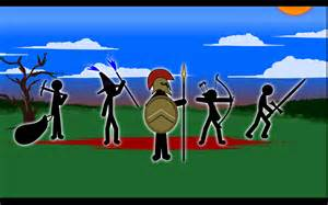 Stick war hacked online in this hacked version you have unlimited gold