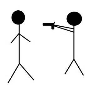 Alexio s deviantart com stickman with gun by alexio s on deviantart