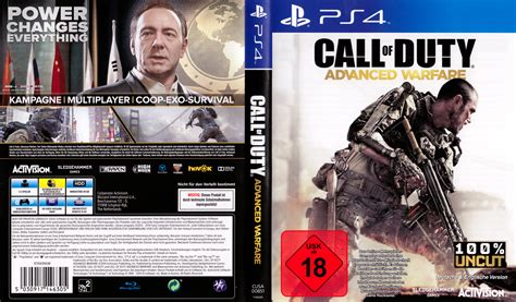 Ps4 Call Of Duty Advanced Warfare Murah playstation 4 covers this is for the players