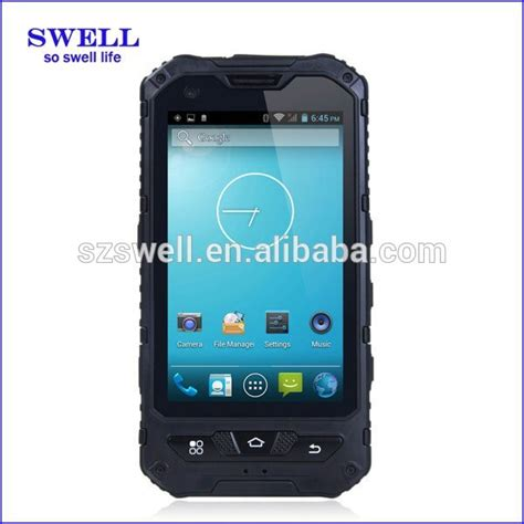 best rugged android phone 2015 best rugged phone 4inch android mtk6572 dual dual sim smart phone 5mp nfc ip67 a8