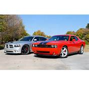 Cars Muscle Wallpaper 1280x800 Dodge Charger