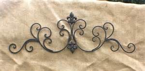 Wrought iron outdoor wall decor gallery house design gallery house