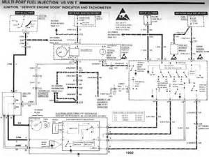 91 camaro rs fuel pump fuse location 91 get free image