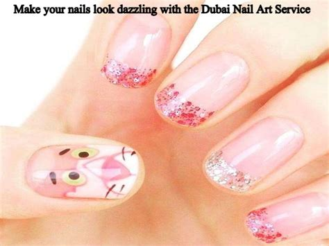 make your a service make your nails look dazzling with the dubai nail service