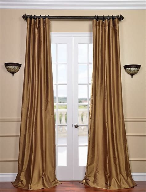 drapes on walls get privacy and style in basement with these best basement