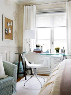 Desk In Front Of Window by 1000 Images About Desk Ideas For The Bedroom On