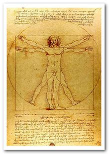leonardo da vinci biography poster leonardo da vinci prints posters wallartdirect co uk