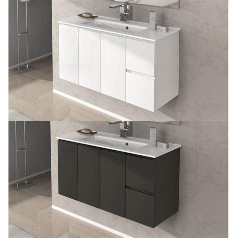 mobili bagno bianco stunning mobile bagno omega x o x ultra slim lavabo in