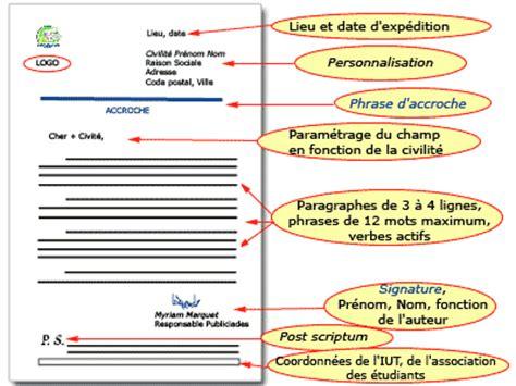 Présentation Lettre Commerciale Afnor Le Projet Tutor 233 Publiciades