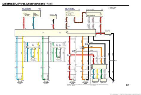 isuzu d max wiring diagram stateofindiana co