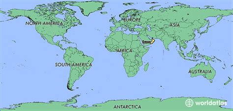 oman in the world map where is oman where is oman located in the world