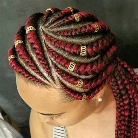 where to make good ghana weaving braids in abuja 30 gorgeous ghana braids for an all black style all