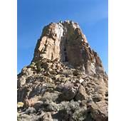 Nevada Rambler &187 Needle Rock