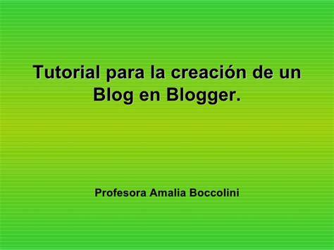 tutorial blogger portugues tutorial blogger