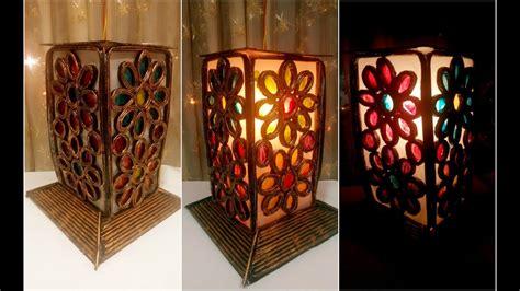 diwali lantern craft for newspaper lantern craft diy newspaper lantern for diwali