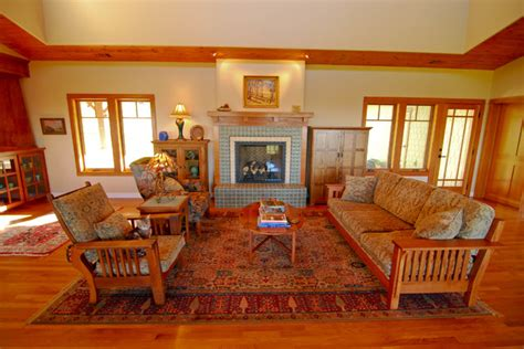 craftsman home craftsman family room columbus by west templeton craftsman craftsman living room san