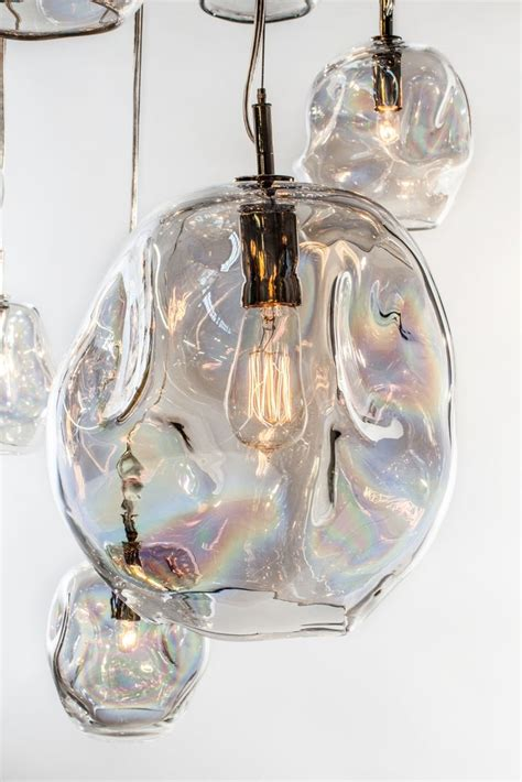 blown glass pendant lighting for kitchen 1000 ideas about metal pendant lights on