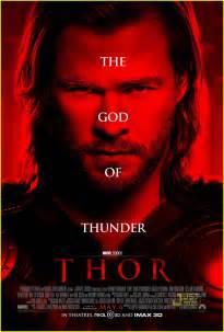film thor cast thor movie review game blarg