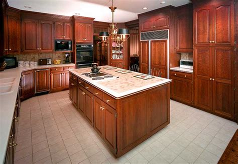 Ideas For Small Kitchen Islands kitchen styles by dutch valley woodworking