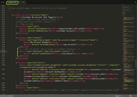 magento layout xml cms block getting familiar with magento callout blocks