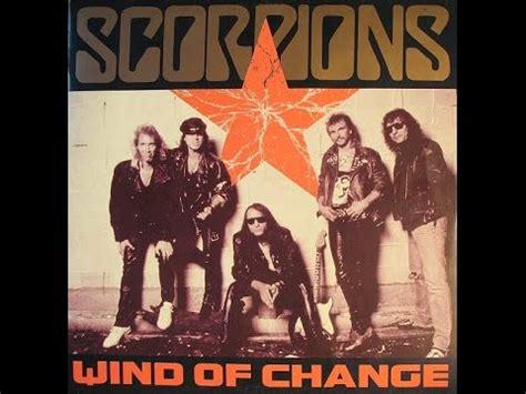 tutorial gitar wind of change scorpions vientos de cambio tutorial youtube