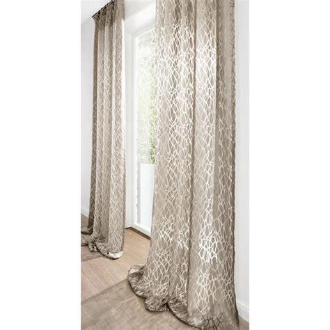 Vorhang Länge