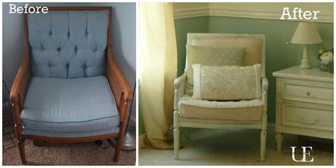 Upholstery Before And After by Fresh Simple Chair Reupholstery Before And After 24680