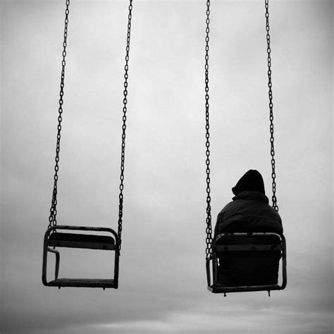 boy on a swing poem boy alone on swing