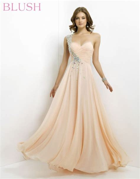 light pink flowy dress beautiful light pink flowy prom dress with beading