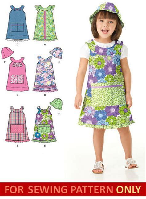 clothes pattern sale sale sewing pattern make girls dress jumper hat child