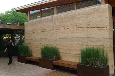 Landscape Architect Georgetown Tx 17 Best Images About Rammed Earth Houses On
