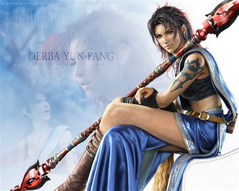 what of is fang oerba yun fang by ultima memoria on deviantart