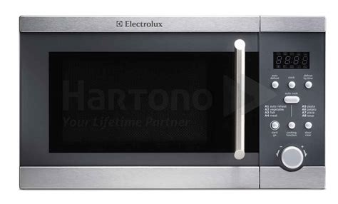 electrolux 20 liter microwave oven with grill digital