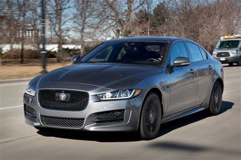 2017 Jaguar Xe Diesel Mpg by 2017 Jaguar Xe Diesel Real World Fuel Economy News