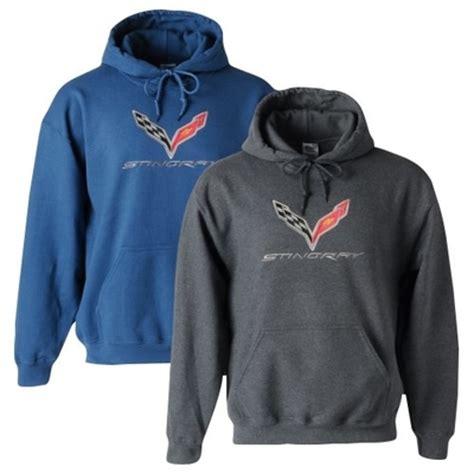 corvette sweatshirt c7 corvette stingray hooded sweatshirt rpidesigns
