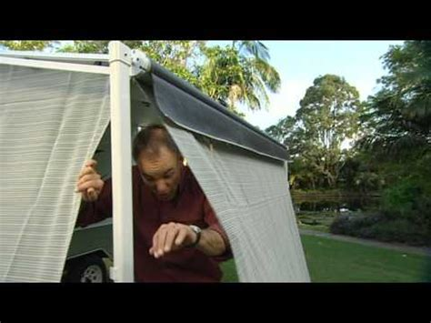 aussie traveller awnings aussie traveller afk crr roll out awning annexe walls