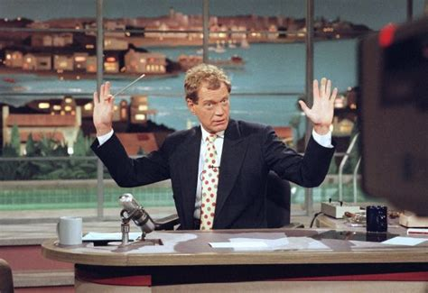 david letterman says goodbye after 33 years in television goodbye david letterman we love you and we will miss you