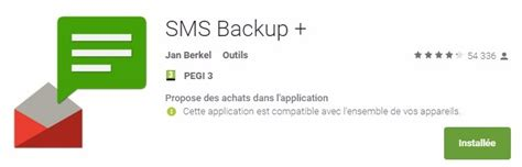 android sms backup android le de thierry vanoffe coach apps