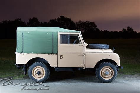 land rover one land rover series one hebe