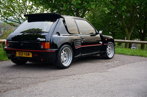 pug 106 gti for sale peugeot 106 gti turbo for sale