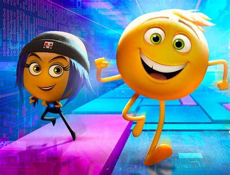 emoji movie soundtrack le monde secret des emojis