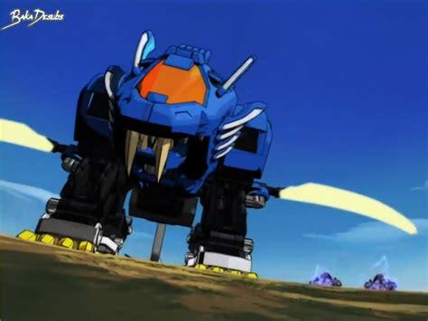 Anime Zoids Chaotic Century Subtitle Indonesia zoids chaotic century episode 26 subtitle indonesia
