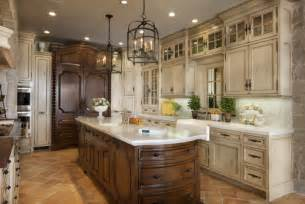 Distressed Painted Kitchen Cabinets What Is The Distressed White Paint Color On The Cabinets
