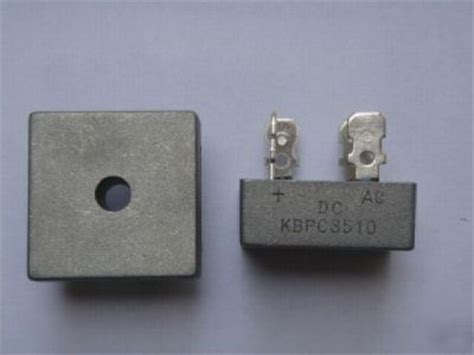 rectifier diode for battery charger bridge diode rectifier